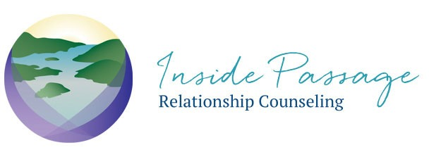 Inside Passage Relationship Counseling – Heather Varnau, MA, LMHC Logo