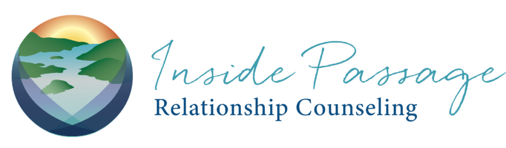 Inside Passage Relationship Counseling logo
