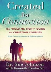 cover of created for connection